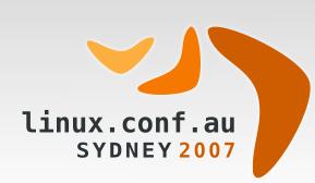 LCA 2007